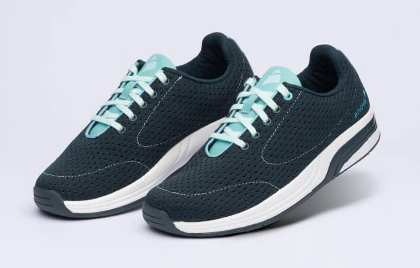 Damen Schuh Anova Comfort Angelina Dark Blue