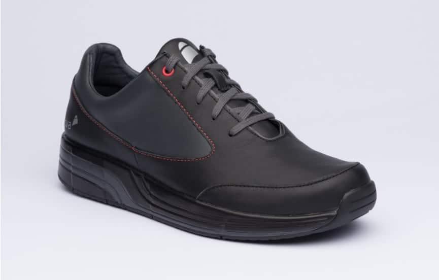 Herren Schuh Anova Comfort Lorenzo Black