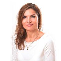 Dr. Monica Weber Chiropraktorin