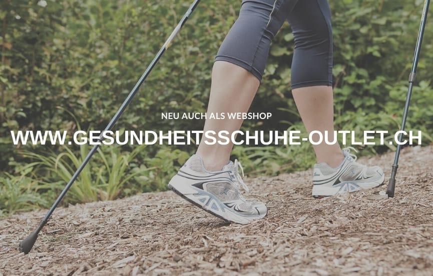 Gesundheitsschuhe Outlet online