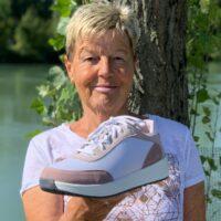 Rita Graber Arthrose Anova Medical Schuhe Xelero
