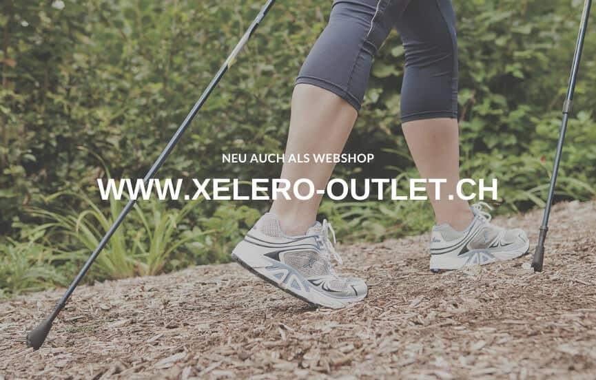 Xelero Outlet Verkauf