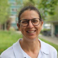 Dr. Sandra Meier Orthopädie Olten